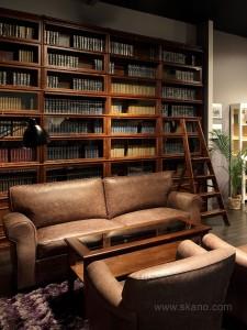 Домашние кабинеты серии Björkkvist